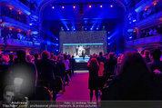 Amadeus - die Show - Volkstheater - Di 06.05.2014 - 197