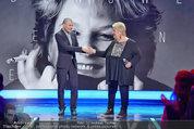 Amadeus - die Show - Volkstheater - Di 06.05.2014 - Manuel RUBEY, Stefanie WERGER198