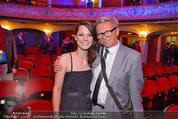 Amadeus - die Show - Volkstheater - Di 06.05.2014 - Christina ST�RMER, Bernd RENGELSHAUSEN201