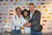 Amadeus - die Show - Volkstheater - Di 06.05.2014 - Parov STELLAR (Band in Vertretung)206