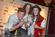 Amadeus - die Show - Volkstheater - Di 06.05.2014 - Kaiser Franz Josef (KFJ)216