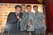 Amadeus - die Show - Volkstheater - Di 06.05.2014 - BILDERBUCH220