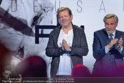 Amadeus - die Show - Volkstheater - Di 06.05.2014 - Eberhard FORCHER29