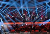Amadeus - die Show - Volkstheater - Di 06.05.2014 - Die fantastischen Vier (Fanta4) auf der B�hne4