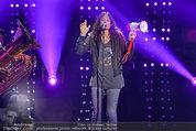 Amadeus - die Show - Volkstheater - Di 06.05.2014 - Anna F. Auftritt41