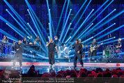 Amadeus - die Show - Volkstheater - Di 06.05.2014 - Die fantastischen Vier (Fanta4) auf der B�hne5