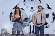 Amadeus - die Show - Volkstheater - Di 06.05.2014 - 50