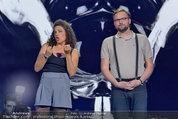 Amadeus - die Show - Volkstheater - Di 06.05.2014 - 53