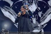 Amadeus - die Show - Volkstheater - Di 06.05.2014 - RAF 3.058