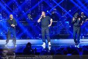 Amadeus - die Show - Volkstheater - Di 06.05.2014 - Die fantastischen Vier (Fanta4) auf der B�hne6