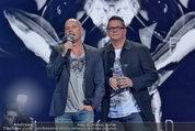 Amadeus - die Show - Volkstheater - Di 06.05.2014 - Darius & Finlay68