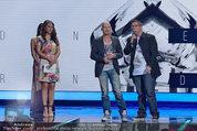 Amadeus - die Show - Volkstheater - Di 06.05.2014 - Darius & Finlay70