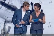 Amadeus - die Show - Volkstheater - Di 06.05.2014 - Andrea H�NDLER73