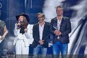 Amadeus - die Show - Volkstheater - Di 06.05.2014 - Parov STELLAR (Band)79