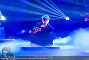 Amadeus - die Show - Volkstheater - Di 06.05.2014 - Mando DAIO81