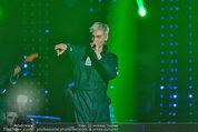Amadeus - die Show - Volkstheater - Di 06.05.2014 - Mando DAIO82