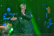 Amadeus - die Show - Volkstheater - Di 06.05.2014 - Mando DAIO83