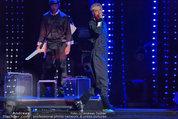 Amadeus - die Show - Volkstheater - Di 06.05.2014 - Mando DAIO85