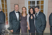 Fundraising Dinner - Albertina - Do 08.05.2014 - Verena DAHLITZ102