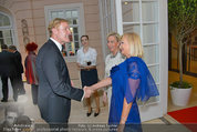 Fundraising Dinner - Albertina - Do 08.05.2014 - Klaus-Albrecht SCHR�DER, Ingrid FLICK, Elzunia STURM-BEDNARCZYK103