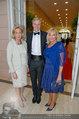 Fundraising Dinner - Albertina - Do 08.05.2014 - Klaus-Albrecht SCHR�DER, Ingrid FLICK, Elzunia STURM-BEDNARCZYK107