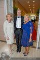 Fundraising Dinner - Albertina - Do 08.05.2014 - Klaus-Albrecht SCHR�DER, Ingrid FLICK, Elzunia STURM-BEDNARCZYK108