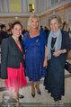 Fundraising Dinner - Albertina - Do 08.05.2014 - Maria MENSDORFF-POUILLY, Ingrid FLICK, Inge UNZEITIG110