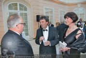 Fundraising Dinner - Albertina - Do 08.05.2014 - Christian KONRAD16