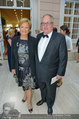 Fundraising Dinner - Albertina - Do 08.05.2014 - Christian und Rotraud KONRAD19