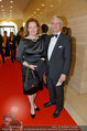 Fundraising Dinner - Albertina - Do 08.05.2014 - Karl und Hanni KOLARIK21