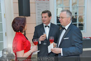 Fundraising Dinner - Albertina - Do 08.05.2014 - 30
