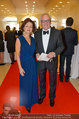 Fundraising Dinner - Albertina - Do 08.05.2014 - Robert und Eva MAYER32