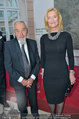 Fundraising Dinner - Albertina - Do 08.05.2014 - Johanna RACHINGER, Arnulf RAINER38