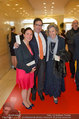 Fundraising Dinner - Albertina - Do 08.05.2014 - Maria MENSDORFF-POUILLY, Inge UNZEITIG40