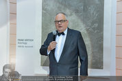Fundraising Dinner - Albertina - Do 08.05.2014 - Christian KONRAD41