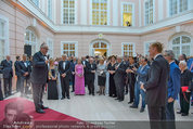 Fundraising Dinner - Albertina - Do 08.05.2014 - Christian KONRAD43