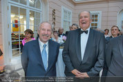 Fundraising Dinner - Albertina - Do 08.05.2014 - Ewald NOWOTNY, Karl SEVELDA48