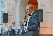 Fundraising Dinner - Albertina - Do 08.05.2014 - Klaus-Albrecht SCHR�DER50