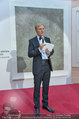 Fundraising Dinner - Albertina - Do 08.05.2014 - Klaus-Albrecht SCHR�DER53