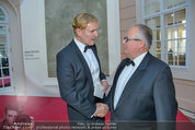 Fundraising Dinner - Albertina - Do 08.05.2014 - Christian KONRAD, Klaus-Albrecht SCHR�DER56
