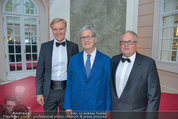 Fundraising Dinner - Albertina - Do 08.05.2014 - Christian KONRAD, Klaus-Albrecht SCHR�DER, Franz GERTSCH62