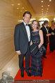 Fundraising Dinner - Albertina - Do 08.05.2014 - Matthias und Alexandra WINKLER (Ali G�rtler)67