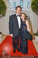 Fundraising Dinner - Albertina - Do 08.05.2014 - Matthias und Alexandra WINKLER (Ali G�rtler)68