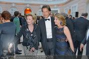 Fundraising Dinner - Albertina - Do 08.05.2014 - Familie Elisabeth G�RTLER, Matthias und Alexandra WINKLER (Ali)69