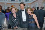 Fundraising Dinner - Albertina - Do 08.05.2014 - Familie Elisabeth G�RTLER, Matthias und Alexandra WINKLER (Ali)73