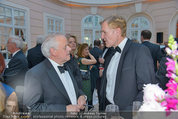 Fundraising Dinner - Albertina - Do 08.05.2014 - Robert MAYER, Klaus-Albrecht SCHR�DER76