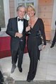 Fundraising Dinner - Albertina - Do 08.05.2014 - Friedrich STICKLER mit Berit78