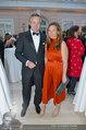 Fundraising Dinner - Albertina - Do 08.05.2014 - Hannes und Marie-Helene AMETSREITER80