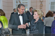 Fundraising Dinner - Albertina - Do 08.05.2014 - Elisabeth G�RTLER81