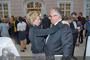 Fundraising Dinner - Albertina - Do 08.05.2014 - Elisabeth G�RTLER, Christian KONRAD92